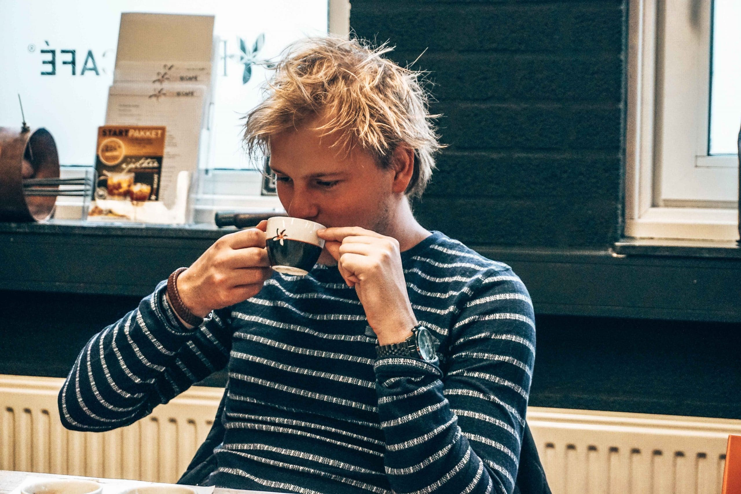 Hoe weet je of koffie biologisch is?