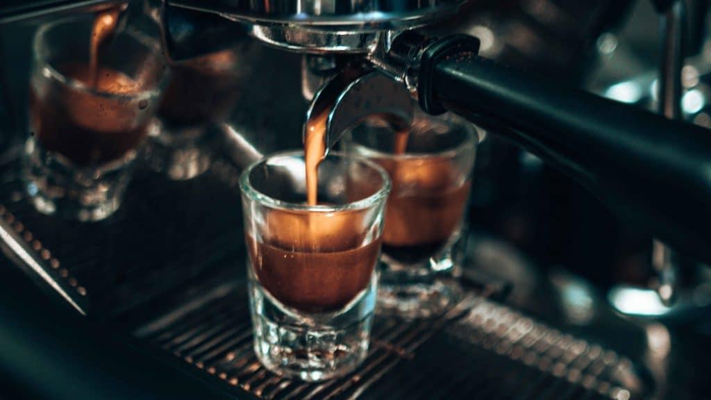 bedrijven anders koffie