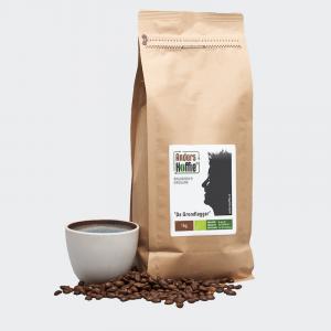 De Grondlegger – Biologische Koffiebonen – 1 kg